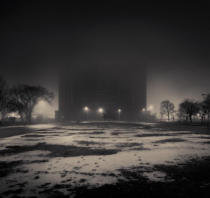 ©Kevin Bauman